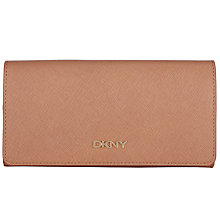 Buy DKNY Bryant Park Saffiano Leather Large Carryall Purse Online at johnlewis.com