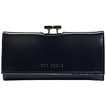 Buy Ted Baker Kodee Top Matinee Leather Purse Online at johnlewis.com