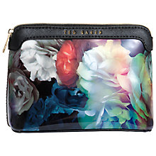 Buy Ted Baker Myrtue Makeup Bag, Multi Online at johnlewis.com