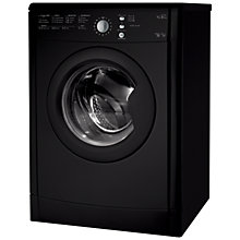 Buy Indesit IDVL75BRK Freestanding Vented Tumble Dryer, 7kg Load, Black Online at johnlewis.com