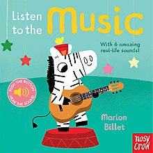 Buy Listen to the Music Book Online at johnlewis.com