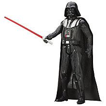 Buy Star Wars Episode VII: The Force Awakens Darth Vader Figure Online at johnlewis.com