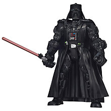 Buy Star Wars Episode VII: The Force Awakens Darth Vader Hero Masher Online at johnlewis.com