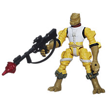 Buy Star Wars Episode VII: The Force Awakens Bossk Hero Masher Online at johnlewis.com