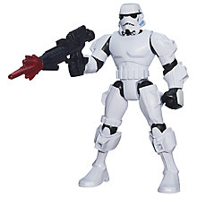Buy Star Wars Episode VII: The Force Awakens Stormtrooper Hero Masher Online at johnlewis.com
