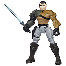 Buy Star Wars Episode VII: The Force Awakens Kanan Jarrus Hero Masher Online at johnlewis.com