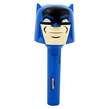 Buy Batman Projection Flashlight Online at johnlewis.com
