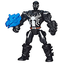 Buy Marvel Superhero Mashers Figure, Agent Venom Online at johnlewis.com
