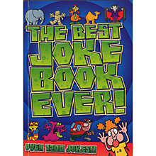 Buy Best Joke Book Ever Online at johnlewis.com