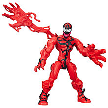 Buy Marvel Superhero Mashers Figure, Carnage Online at johnlewis.com
