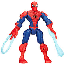 Buy Marvel Superhero Mashers Figure, Spider-Man Online at johnlewis.com