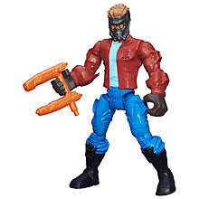 Buy Marvel Superhero Mashers Figure, Peter Quill Online at johnlewis.com