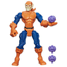 Buy Marvel Superhero Mashers Figure, Hobgoblin Online at johnlewis.com