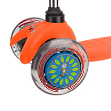 Buy Micro Jungle Croc Wheel Whizzers Scooter Accessory Online at johnlewis.com
