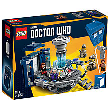 Buy LEGO Doctor Who Online at johnlewis.com