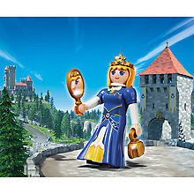Buy Playmobil Super 4 Princess Leonara Figure Online at johnlewis.com