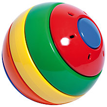 Buy Ambi Toys Dazzle Ball Online at johnlewis.com