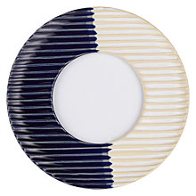"Buy John Lewis Coastal Round Photo Frame, 4 x 4"" Online at johnlewis.com"