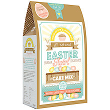 Buy House of the Rising Bun Easter Swirl Cake Mix, 520g Online at johnlewis.com