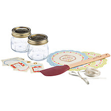 Buy Kilner 16-Piece Jam Gift Set Online at johnlewis.com