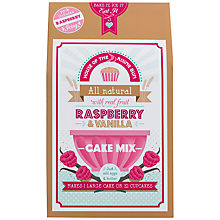 Buy Mason Cash Raspberry Cake Mix Online at johnlewis.com
