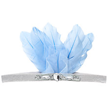 Buy Rockahula Feather Headband Online at johnlewis.com