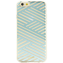 Buy Sonix Criss Cross Case for iPhone 6 Online at johnlewis.com