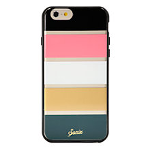 Buy Sonix Autumn Stripe Case for iPhone 6 Plus, Multi Online at johnlewis.com