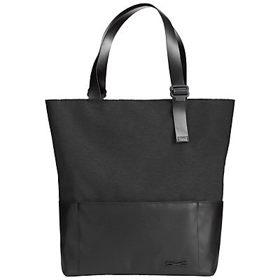 Opin Purist Tote for 13 Laptop Black