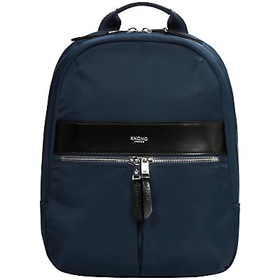 Image of Knomo Baby Beauchamp Backpack for Laptops up to 10""
