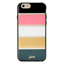 Buy Sonix Autumn Stripe Case for iPhone 6, Multi Online at johnlewis.com