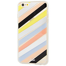 Buy Sonix iPhone 6+ Case, Stripes Online at johnlewis.com