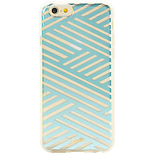 Buy Sonix Criss Cross Case for iPhone 6 Plus Online at johnlewis.com