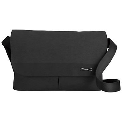 Opin Mini Messenger for 13 Laptop Black