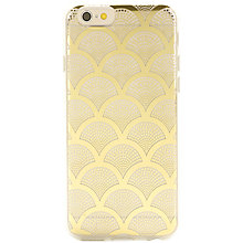 Buy Sonix Lace Case for iPhone 6 Plus, Gold Online at johnlewis.com