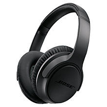 Buy Bose® SoundTrue™ AE II Full-Size Headphones with In-Line Mic/Remote for Samsung & Android Devices Online at johnlewis.com