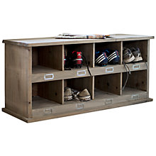 Buy Garden Trading Shoe Locker Online at johnlewis.com