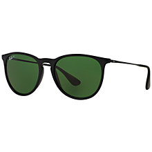 Buy Ray-Ban RB4171 Erika Polarized Sunglasses Online at johnlewis.com