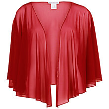 Buy Gina Bacconi Short Mesh Shawl Online at johnlewis.com
