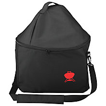 Buy Weber® Smokey Joe® Carry Bag Online at johnlewis.com