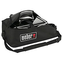 Buy Weber Go Anywhere Carry Bag Online at johnlewis.com