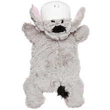 Buy John Lewis Donkey 1 Litre Hot Water Bottle Online at johnlewis.com