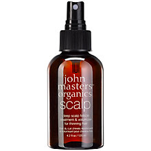 Buy John Masters Deep Scalp Follicle Treatment & Volumizer, 125ml Online at johnlewis.com