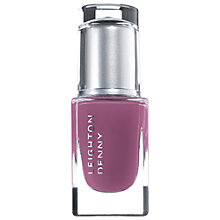 Buy Leighton Denny Nail Polish, 12ml, Sophisticated Online at johnlewis.com