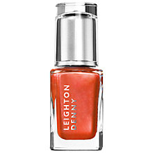 Buy Leighton Denny Nail Colour Online at johnlewis.com