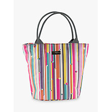 Buy Beau & Elliot Stripe Lunch Bag Online at johnlewis.com