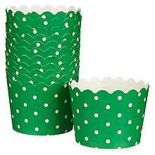 Buy Creative Party Baking Cups, Set of 12 Online at johnlewis.com