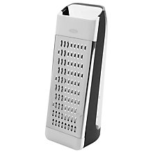 Buy OXO Good Grips Container Grater Online at johnlewis.com