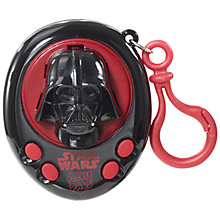 Buy Star Wars Episode VII: The Force Awakens Darth Vader Sound Blaster Online at johnlewis.com