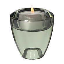 Buy Leonardo Glower Tealight Holder Online at johnlewis.com